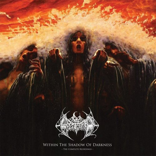 Gorement - Within The Shadow Of Darkness - The Complete Recordings (Compilation, 2CD) 2012