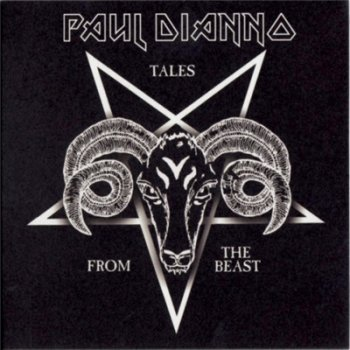 Paul Dianno - Tales from the Beast (2019)