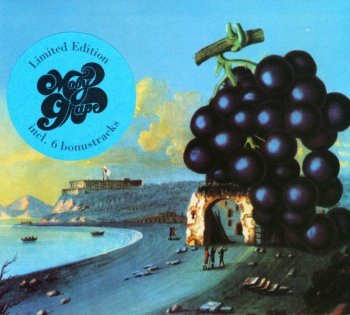 Moby Grape - Wow (1969) [Limited Edition] (2009)