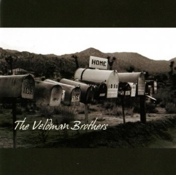 The Veldman Brothers - Home  (2007)