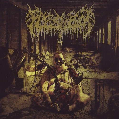 Fleshrot - Decomposition of Humanity (EP) 2008