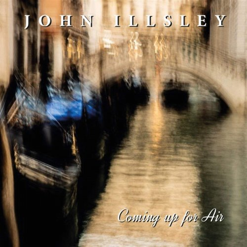 John Illsley - Coming Up For Air (2019)