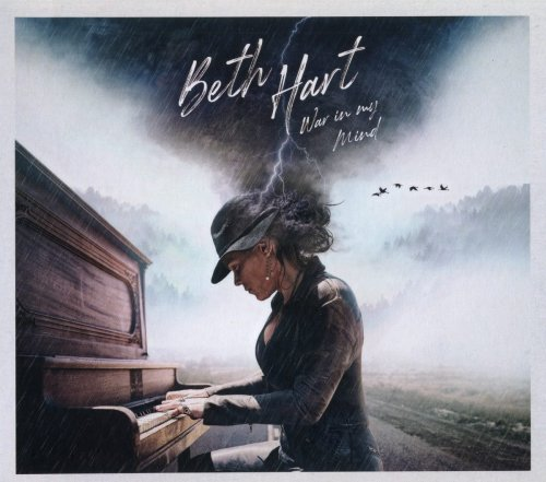 Beth Hart - War In My Mind [Deluxe Edition] (2019)