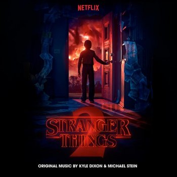 Kyle Dixon & Michael Stein - Stranger Things - Season 2 [WEB] (2017)