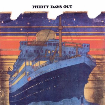 Thirty Days Out - Thirty Days Out (1971) Reissue (2010)