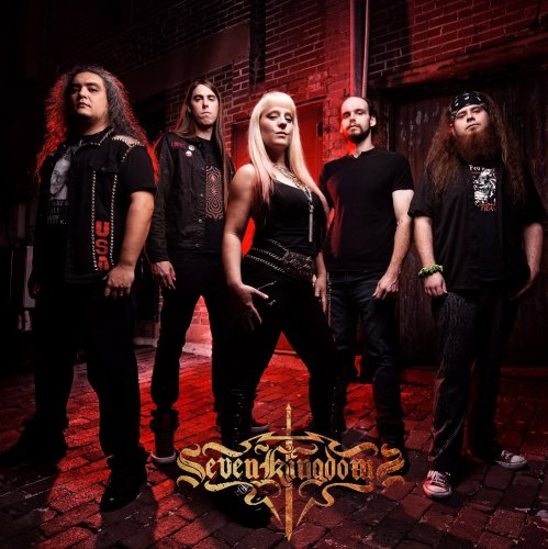 Seven Kingdoms - Discography (2007-2012)