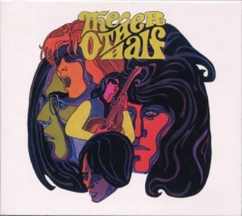 The Other Half - The Other Half  (1968] [DigiPack, 2006]