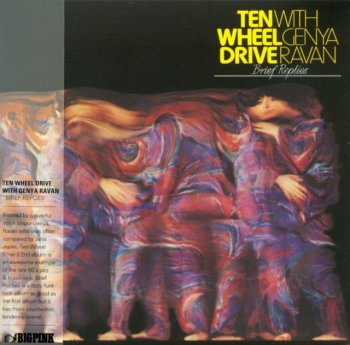 Ten Wheel Drive With Genya Ravan - Brief Replies (1970) (Korean Remastered, 2019)