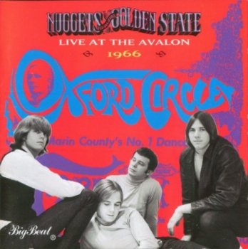 The Oxford Circle - Live At The Avalon (1966) [1997]