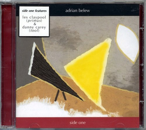 Adrian Belew - Side One (2004)