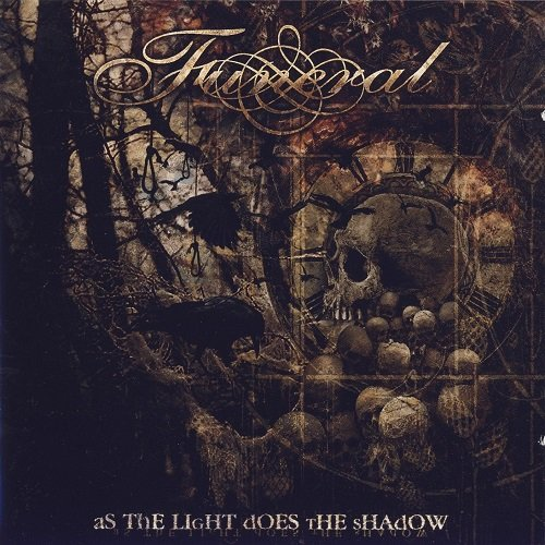 Funeral - As the Light Does the Shadow (2008)