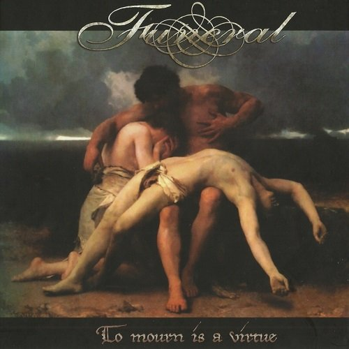 Funeral - To Mourn Is a Virtue (DigiBook) 2011