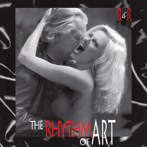 Herman Rarebell & Claudia Raab - The Rhythm Of Art (2003)