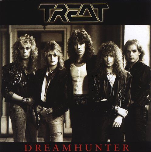 Treat - Dreamhunter (1987) [Reissue1997]