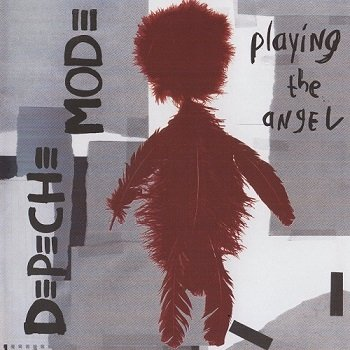 Depeche Mode - Playing The Angel (Deluxe Edition) [SACD] (2005)