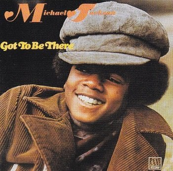 Michael Jackson - Got To Be There [Reissue 1993] (1972)