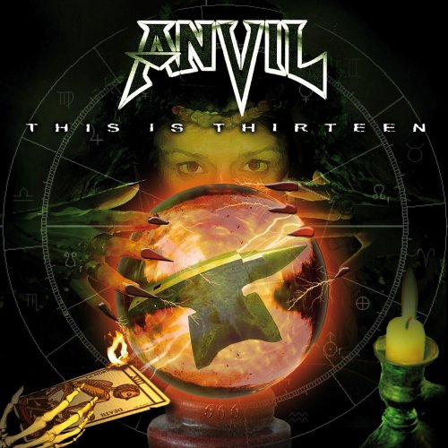 Anvil - This Is Thirteen (2007) [2009]