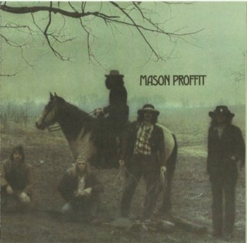 Mason Proffit - Wanted (1969) [Reissue] (2006)