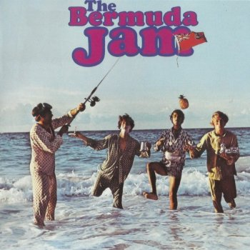 The Bermuda Jam - The Bermuda Jam (1969) [Reissue] (2015)