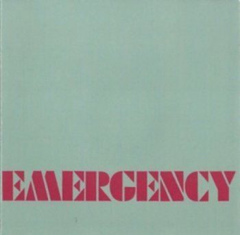 Emergency - Emergency (1971) [Remastered, 2005]