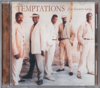 The Temptations - For Lovers Only (2002)