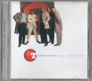 The Temptations - Ear-Resistible (2000)