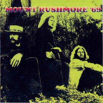Mount Rushmore - High On-69' (1969) [Remastered, 2002]