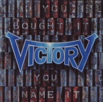 Victory - You Bought It - You Name It (1992)