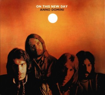 Anno Domini - On This New Day (1971) (Limited Edition, Remastered, 2006)