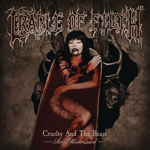 Cradle Of Filth - Cruelty and The Beast: Re-Mistressed (1998) [2019]
