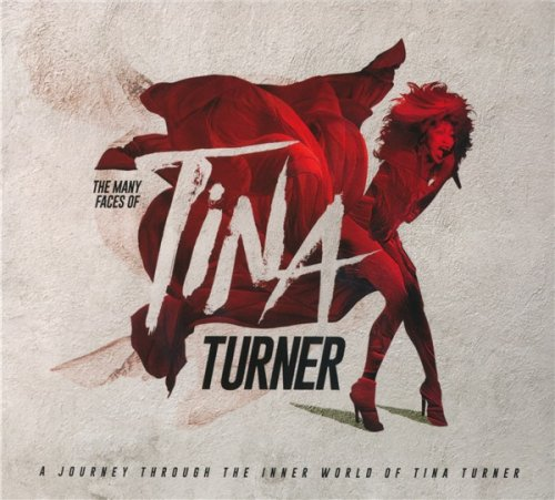 VA - The Many Faces Of Tina Turner - A Journey Through The Inner World Of Tina Turner (3CD 2018)