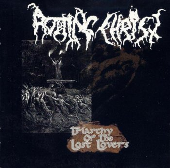 Rotting Christ - Triarchy Of The Lost Lovers (1996)