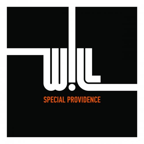 Special Providence - Will (2017)