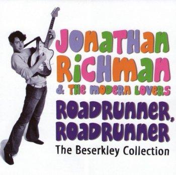 Jonathan Richman & The Modern Lovers - Roadrunner The Beserkley Collection (1971-1979) (Remastered, 2004) 2CD