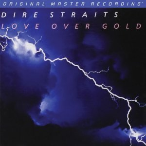 Dire Straits - 4 Albums MFSL 2019