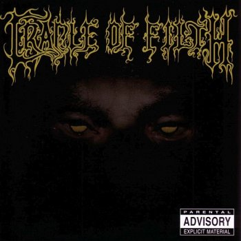 Cradle Of Filth - From The Cradle To Enslave E.P. (1999)
