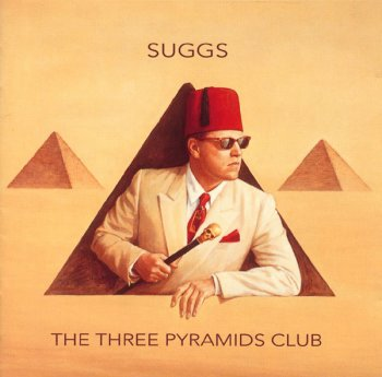 Suggs - The Three Pyramids Club 1998