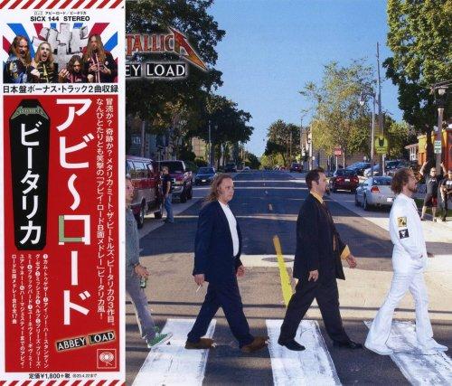Beatallica - Abbey Load [Japanese Edition] (2013) [2019]