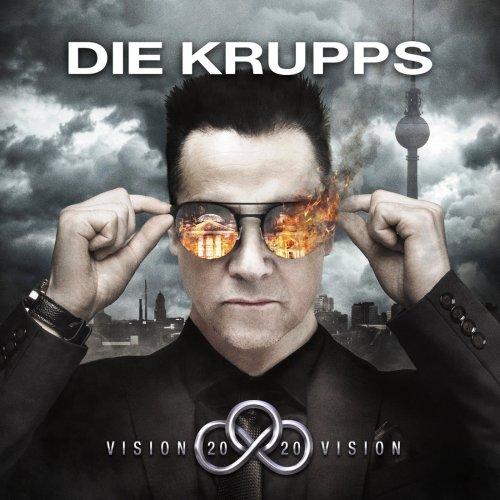 Die Krupps - Vision 2020 Vision (2019)