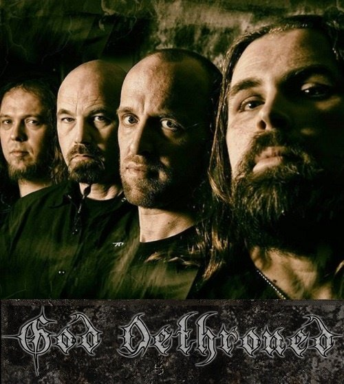 God Dethroned -  Discography (1992-2017)