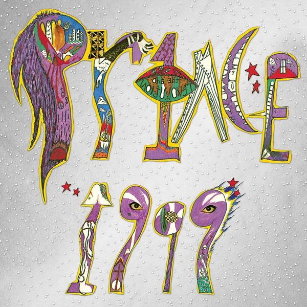 Prince: 1982 1999 / 6-Disc Box Set NPG Records 2019