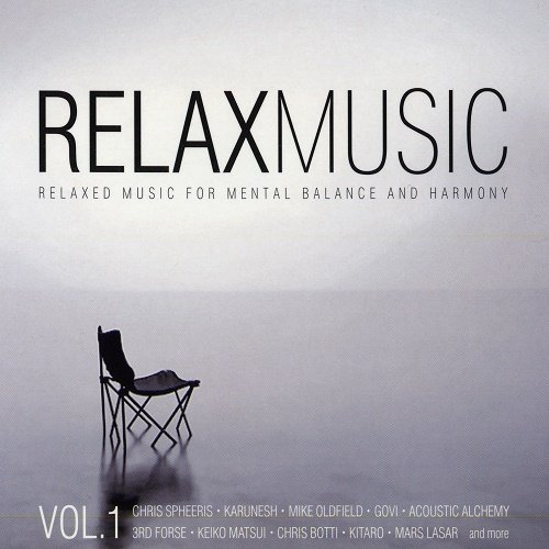 VA - Relax Music Vol.1 [2CD] (2008)