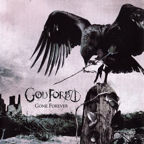God Forbid - Gone Forever (2004)