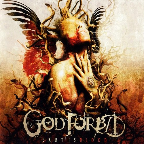 God Forbid - Earthsblood (Limited Edition) [2CD] 2009