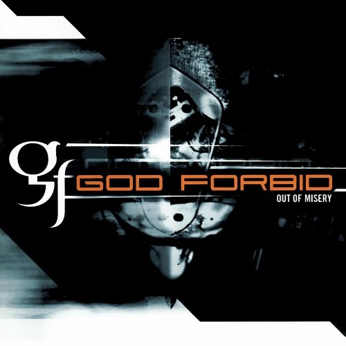 God Forbid - Out of Misery (EP) 1998, Remastered 2001