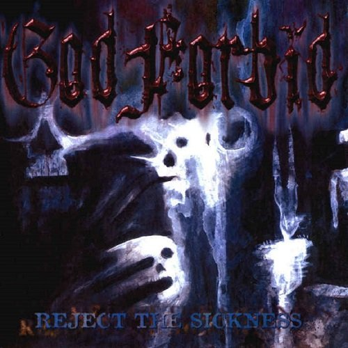 God Forbid - Reject the Sickness (1999)