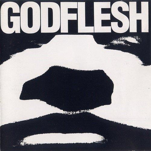 Godflesh - Godflesh (EP) 1988, Reissued 1990