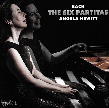 Angela Hewitt - Bach: The Six Partitas (2019)