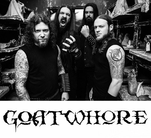 Goatwhore - Discography (2000-2017)