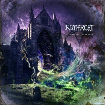 Rimfrost - Expedition Darkness (2019)